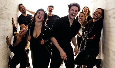 Imagen Don Mendo el musical