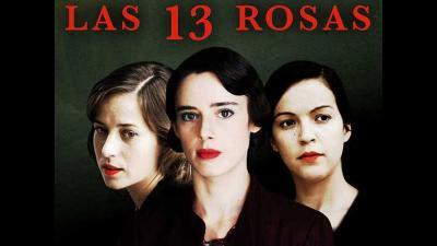 Película las 13 rosas