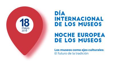Imagen Agenda Mayo Museos 2019